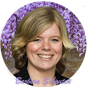 Barbera Schouten - HSP Coach